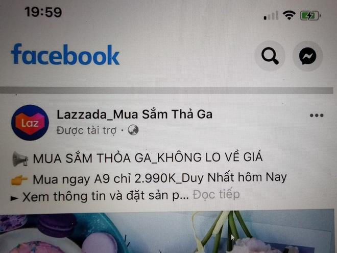 Mao danh Lazada ban Samsung Galaxy A9 gia re mot nua hinh anh 1 661e02ff9df265ac3ce3.jpg