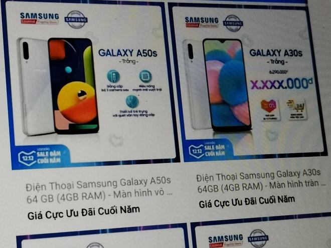 Mao danh Lazada ban Samsung Galaxy A9 gia re mot nua hinh anh 2 6c63bd882285dadb8394.jpg