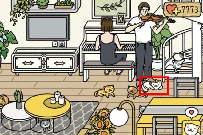 Adorable Home - game gia dinh som noi chong tan? hinh anh 3 Screenshot_28.jpg