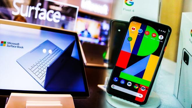 Google và Microsoft có thể chuyển nhà máy sang Việt Nam