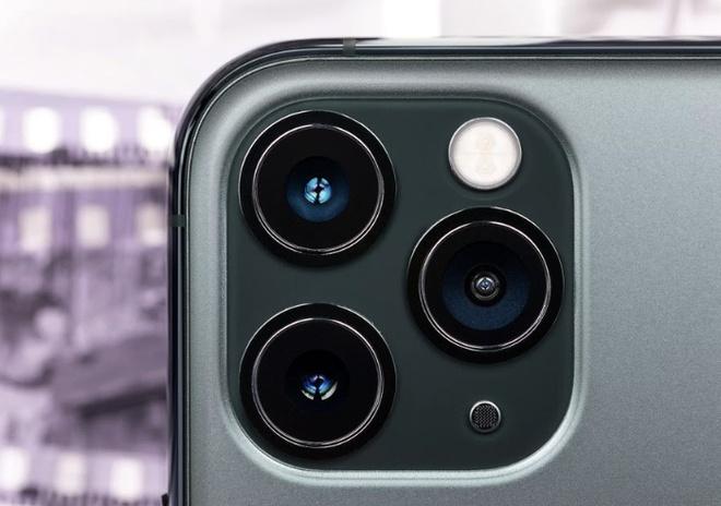 Apple co the thieu camera de lam iPhone 12 vi Covid-19 hinh anh 1 Screenshot_27.jpg