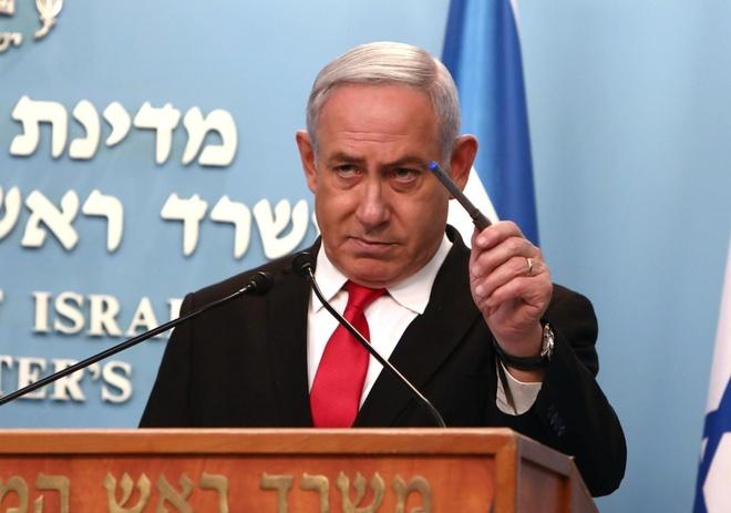 Israel dung cong nghe chong khung bo de ngan dich Covid-19 hinh anh 1 Screenshot_103.jpg