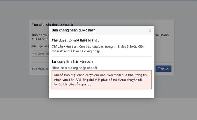 Facebook vua cho 2,4 ty nguoi dung them ly do de tu bo hinh anh 1 Screenshot_7.jpg