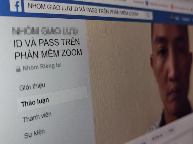 Hoc sinh lap group, ru nhau vao Zoom pha lop online o Viet Nam hinh anh 2 92f70efa1555ee0bb744.jpg