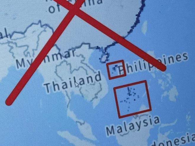 Facebook vi pham phap luat Viet Nam khi cung cap ban do sai lech hinh anh 1 d5f706184b57b109e846.jpg