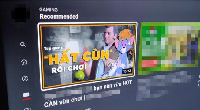 YouTube can sa anh 1