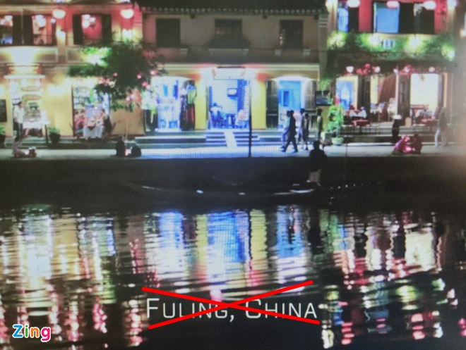Netflix go bo phim co canh chu thich Hoi An thanh Trung Quoc hinh anh 1 netflix_zing_3.jpg