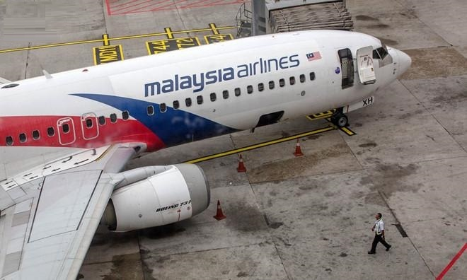 MH370 tro ve anh 2
