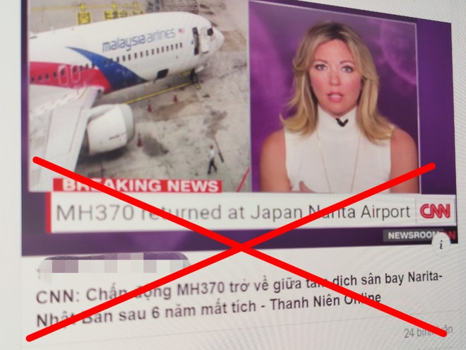 MH370 tro ve anh 1