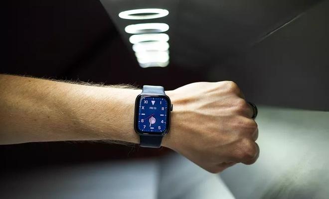 Tuong thuat truc tiep su kien Apple ra mat Watch,  iPad moi anh 2