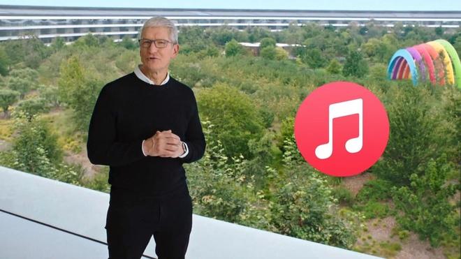 Tuong thuat truc tiep su kien Apple ra mat Watch,  iPad moi anh 9