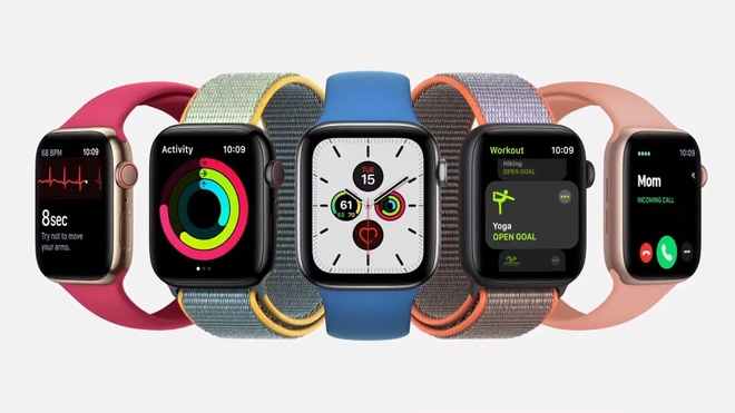 Tuong thuat truc tiep su kien Apple ra mat Watch,  iPad moi anh 14