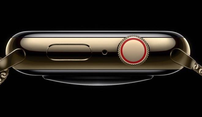 Tuong thuat truc tiep su kien Apple ra mat Watch,  iPad moi anh 13