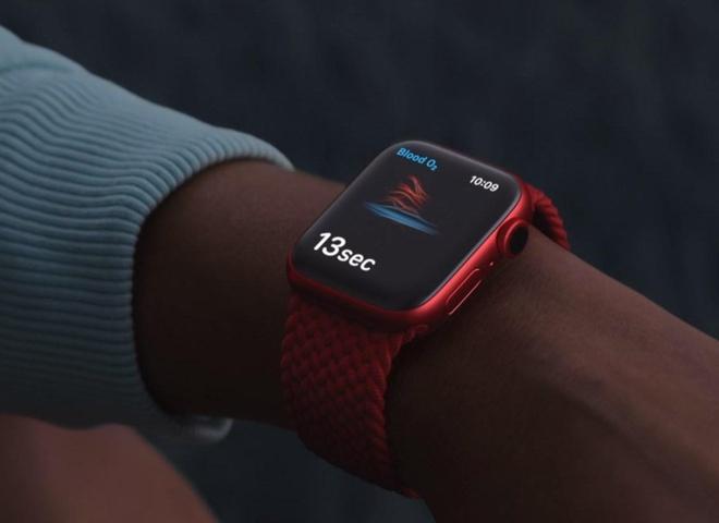 Tuong thuat truc tiep su kien Apple ra mat Watch,  iPad moi anh 10