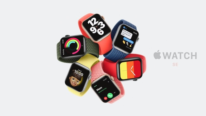 Tuong thuat truc tiep su kien Apple ra mat Watch,  iPad moi anh 16