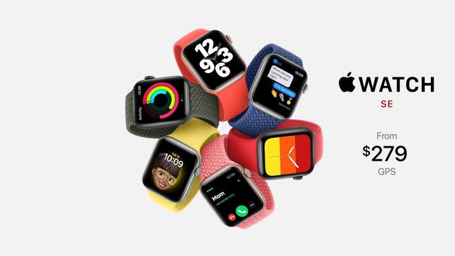 Tuong thuat truc tiep su kien Apple ra mat Watch,  iPad moi anh 18