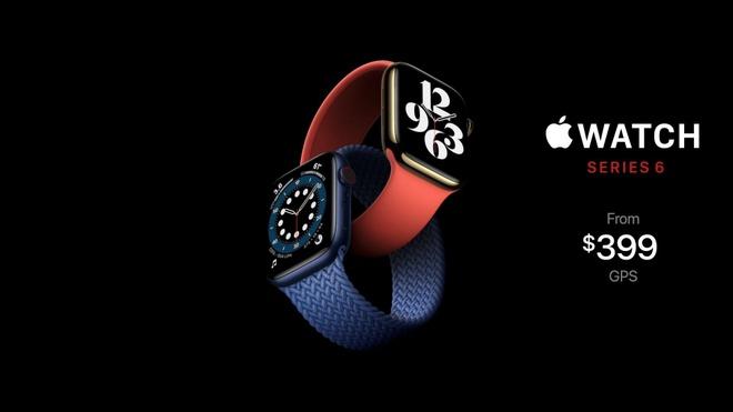 Tuong thuat truc tiep su kien Apple ra mat Watch,  iPad moi anh 17