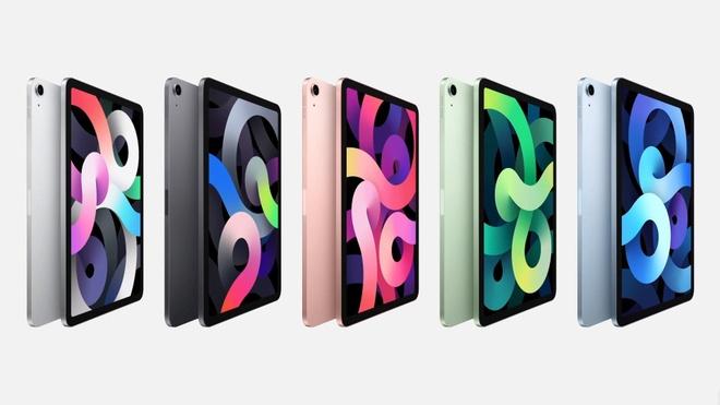 Tuong thuat truc tiep su kien Apple ra mat Watch,  iPad moi anh 22