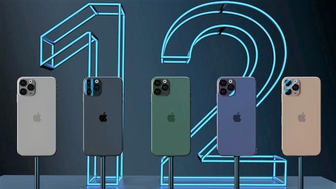 iphone 12 ra mat anh 2
