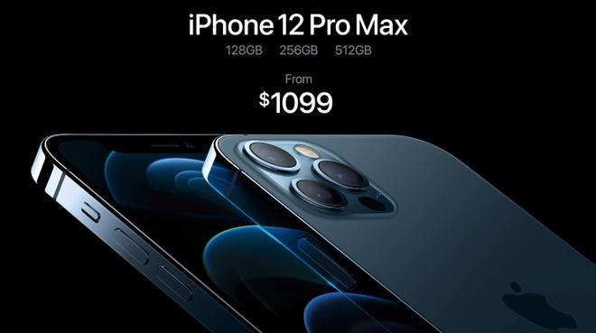 iPhone 12 ra mat anh 3