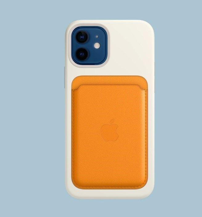 iPhone 12 ra mat anh 15