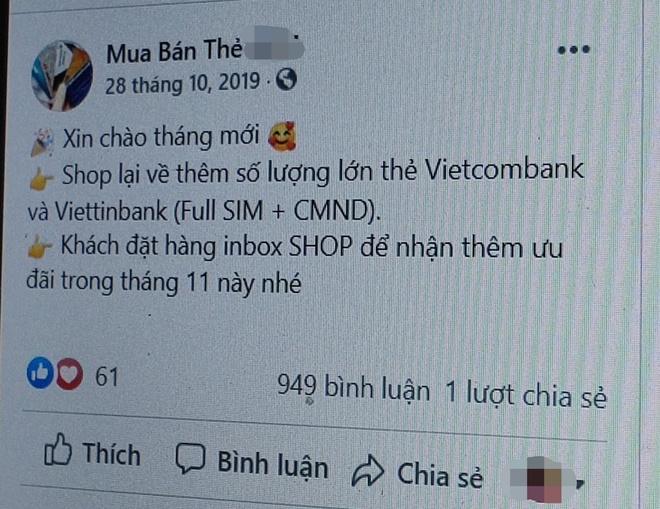 gia mao thuy tien tren Facebook anh 2