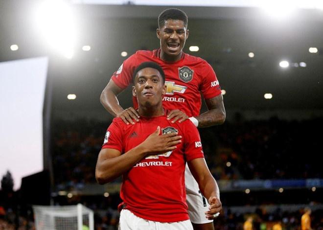 MU xep sau Arsenal trong top 10 CLB manh nhat chau Au hinh anh 1
