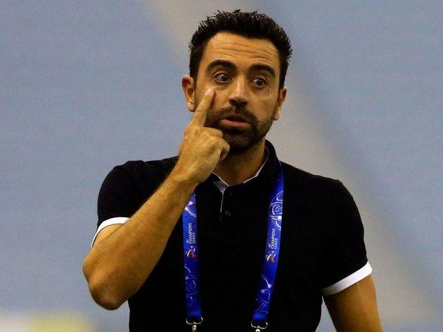 Lucky88 phân tích: Xavi lên tiếng về việc dẫn dắt Barca