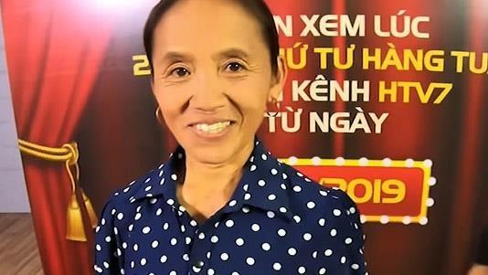 Thách thức danh hài mùa 6 hé lộ có sự tham gia của Bà Tân Vlog