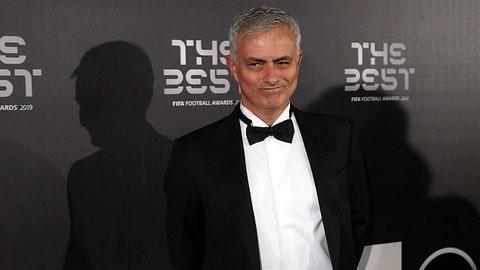 HLV Mourinho la ung vien so mot thay Pochettino o Tottenham hinh anh 1