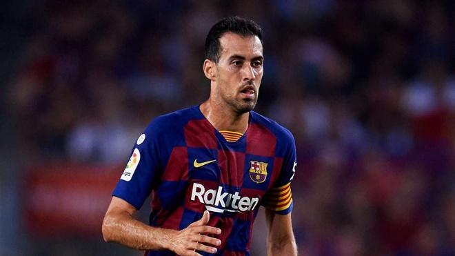 Doi hinh Barcelona anh 7