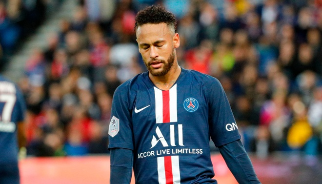 Tiết lộ nguyên nhân Neymar trượt đề cử Quả bóng Vàng
