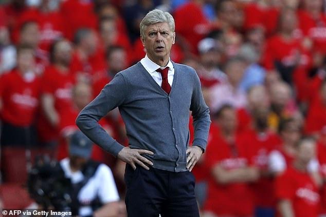 Bayern Munich phu nhan dam phan voi HLV Wenger hinh anh 1