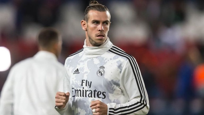 Real san sang de Bale den Man United anh 1