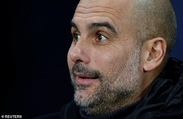 Thong ke dang buon cua Pep Guardiola sau tran thang Chelsea hinh anh 1