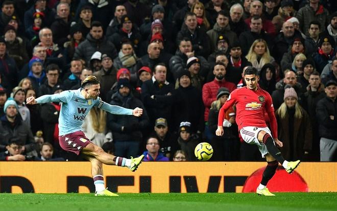 Man United hoa 2-2 voi Aston Villa ngay tai Old Trafford hinh anh 1
