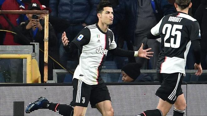 5 ky luc Ronaldo co the xo do trong nam 2020 hinh anh 7 Ro5.jpg
