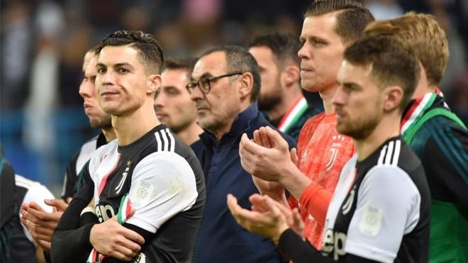5 ky luc Ronaldo co the xo do trong nam 2020 hinh anh 1 Ro8.jpg
