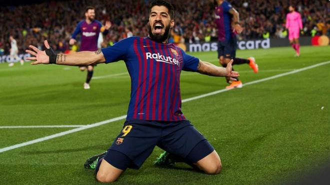 Luis Suarez hay nhat La Liga thang 12/2019 hinh anh 1 15783116733699.jpg
