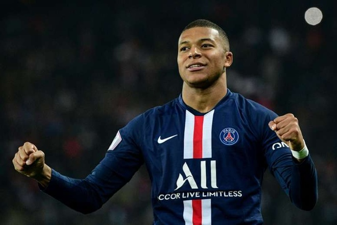 Mbappe duoc dinh gia cao nhat the gioi hinh anh 1 mp3.jpg