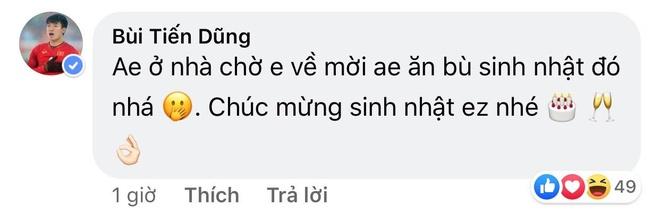 Hoang Duc cam on dong doi sau tiec sinh nhat hinh anh 3 dung_4.jpg