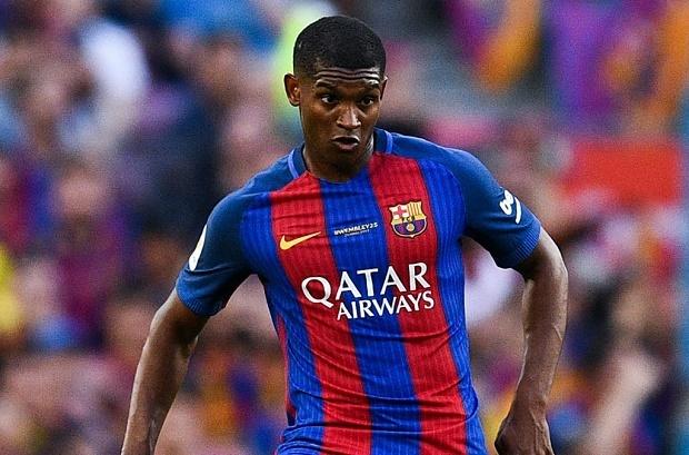 Marlon Santos (năm 2017, 5 triệu euro): Santos chủ yếu thi đấu cho Barcelona B, anh có 4 lần ra sân cho đội một. Cầu thủ người Brazil không để lại bất kỳ cứ dấu ấn nào trong màu áo Barca.