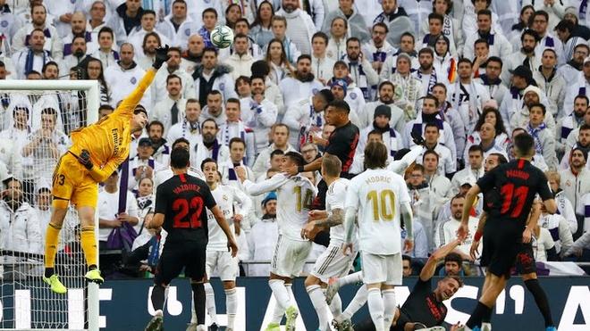 Real chiem ngoi dau La Liga sau khi thang Sevilla hinh anh 4 rs4.jpg