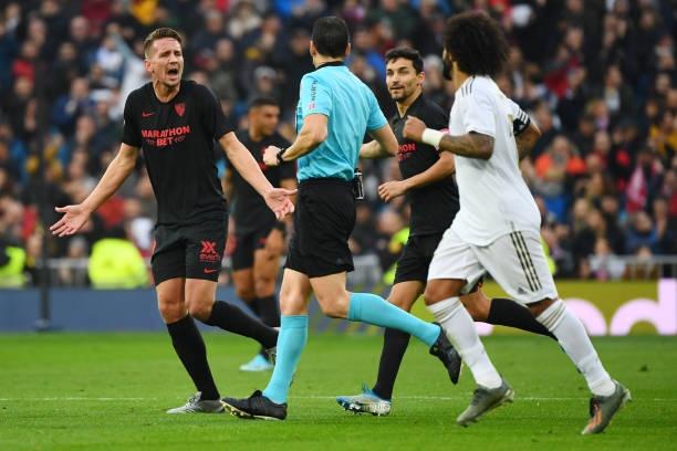 Real chiem ngoi dau La Liga sau khi thang Sevilla hinh anh 5 rs7.jpg