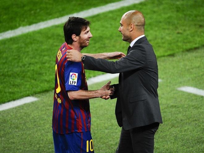 Man City len ke hoach chieu mo Lionel Messi anh 2
