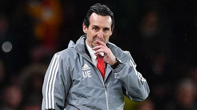 Unai Emery he lo nguyen nhan bi Arsenal sa thai hinh anh 1 unai_toang.jpg