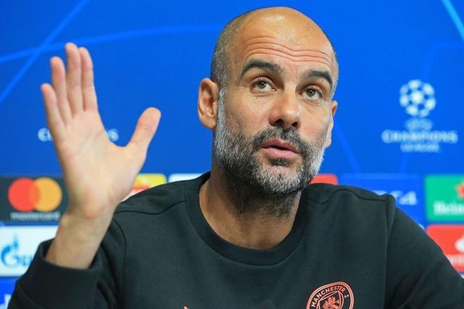 Guardiola: 'Toi thanh cong vi duoc dan dat nhung doi bong manh' hinh anh 1 pepinterview.jpg