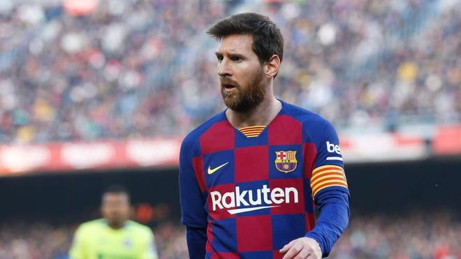Messi trai qua con khat ban thang dai nhat trong 6 nam hinh anh 1 si_lun.jpg