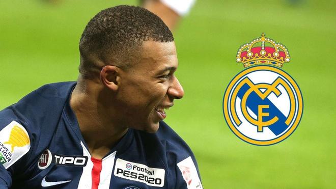 'Mbappe co the tai hien thanh tich cua Ronaldo' hinh anh 1 mbappe1.jpg