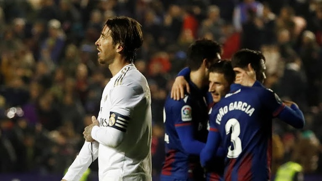 Real mat ngoi dau bang sau tran thua Levante hinh anh 5 realle6.jpg